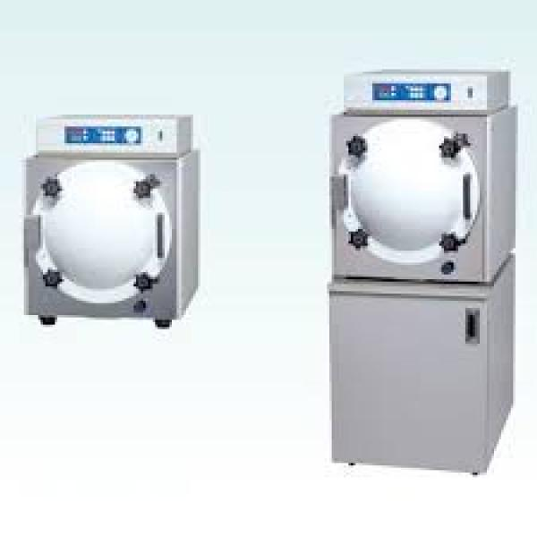 Horizontal Autoclave MCY-40 Series