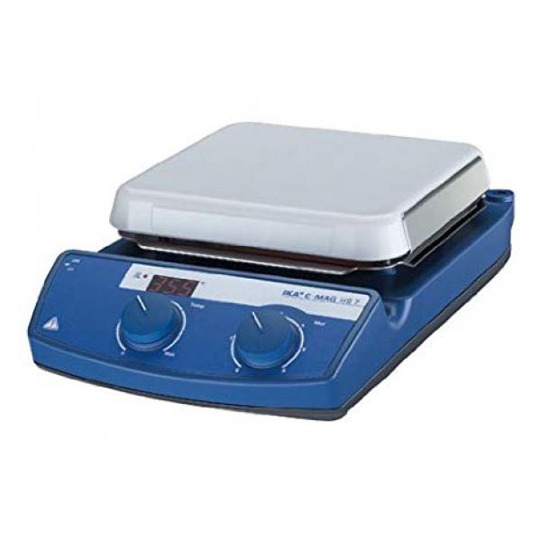 Magnetic stirrer From IKA