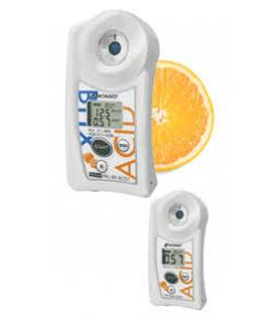 Pocket Brix-Acidity Meter (Citrus) PAL-BX|ACID1 Master Kit