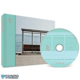 BTS - Album [WINGS : You Never Walk Alone] نسخة Left