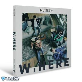 (NU`EST W – [NEW ALBUM] (STILL LIFE VER