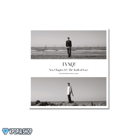 TVXQ!-Debut 15th Anniversary Special Album [New Chapter # 2: The Truth of Love] - النسخة العشوائية