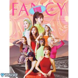 TWICE – Mini Album Vol.7 - FANCY YOU النسخة الكاملة