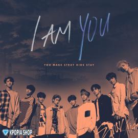 Stray Kids – Mini Album Vol.3 [I am YOU] - النسخة العشوائية