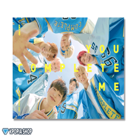 ONF - Mini Album Vol.2 - YOU COMPLETE ME