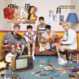N.Flying - Mini album Vol.2 - THE REAL : N.Flying