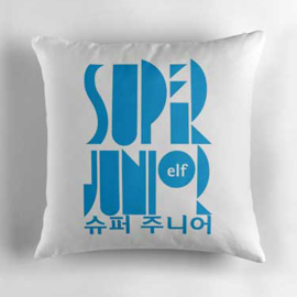 مخدة super junior
