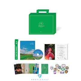 [Photobook] This Month's Girl (LOONA) - 2020 SUMMER PACKAGE LOONA ISLAND : 소녀들이 만난 여름