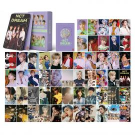 PhotoCard NCT DREAM
