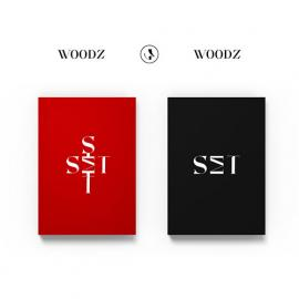 [2CD SET] WOODZ - Single Album Vol.1 [النسخة الكاملة] (1 Ver. + 2 Ver.)