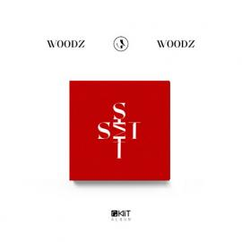 WOODZ - Single Album Vol.1 [SET] (Kit Album)