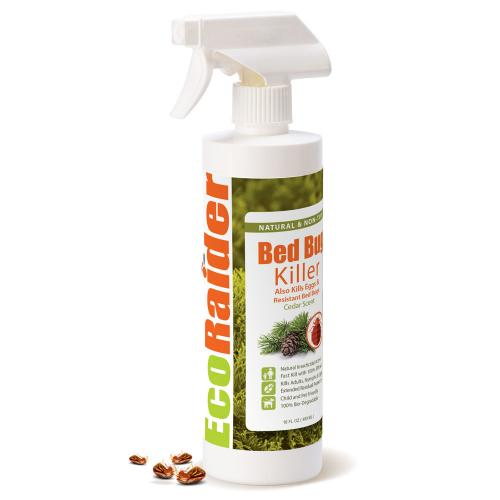 Ecoraider Bed Bugs Killer